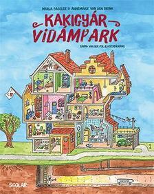 Marja Baseler - Annemarie Van Der Brink - Kakigyár Vidámpark