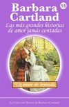 Barbara Cartland - Un Amor de Leyenda [eKönyv: epub, mobi]