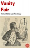 William Makepeace Thackeray - Vanity Fair [eKönyv: epub,  mobi]