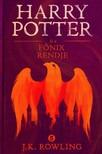 Rowling J.K. - Harry Potter és a Főnix Rendje [eKönyv: epub,  mobi]
