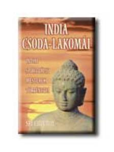 Sri Chinmoy - India csoda-lakomái