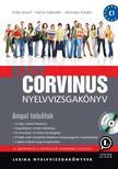LX-0055-1Erdei József, Hartai Gabriella, Homolya Katalin - Nagy Corvinus nyelvvizsgakönyv - Angol felsőfok<!--span style='font-size:10px;'>(G)</span-->