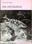 Paepke, Hans-Joachim - Die Stichlinge [antikvár]
