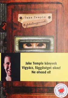 Jake Temple - A feketeszeműek
