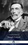 Joseph Conrad - Delphi Complete Works of Joseph Conrad (Illustrated) [eKönyv: epub, mobi]