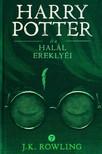 Rowling J.K. - Harry Potter és a Halál ereklyéi [eKönyv: epub,  mobi]
