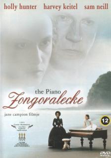 - ZONGORALECKE  DVD