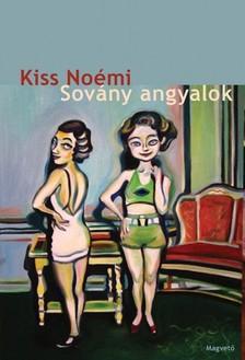 Kiss Noémi - Sovány angyalok [eKönyv: epub, mobi]