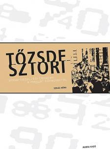 Szeles Nóra - TŐZSDESZTORI