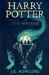 Rowling J.K. - Harry Potter és a Tűz Serlege [eKönyv: epub, mobi]