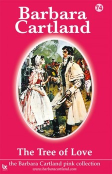 Barbara Cartland - The Tree of Love [eKönyv: epub, mobi]
