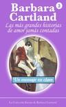 Barbara Cartland - Un Mensaje En Clave [eKönyv: epub,  mobi]
