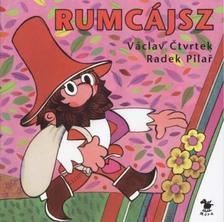 Václav Ctvrtek - Radek Pilar - Rumcájsz - leporello