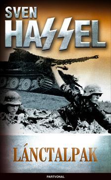 Sven Hassel - Lánctalpak
