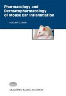- Pharmacology and dermatopharmacology of mouse ear inflammation