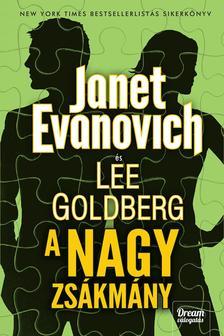 Janet Evanovich, Lee Goldberg - A nagy zsákmány