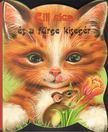 Jentner, Edith, Cresswell, R. - Cili cica és a fürge kisegér [antikvár]