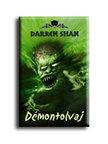 Shan Darren - DÉMONTOLVAJ - MENJ A POKOLBA ... - DÉMONVILÁG 2. ###