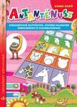 - Antanténusz - Szórakoztató rejtvények, játékos feladatok óvodásoknak és kisiskolásoknak