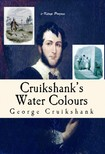 Cruikshank George - Cruikshank's Water Colours [eKönyv: epub,  mobi]