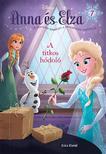 .- - Disney - Anna és Elza 7. - A titkos hódoló<!--span style='font-size:10px;'>(G)</span-->