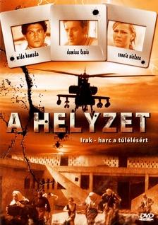 HAAS, PHILIP - A HELYZET