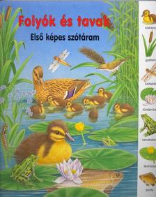 Folyók és tavak - Első képes szótáram