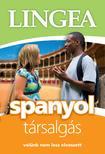 - Spanyol társalgás (velünk nem lesz elveszett)