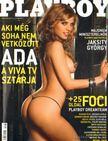 Radnai Péter - Playboy 2009. május [antikvár]