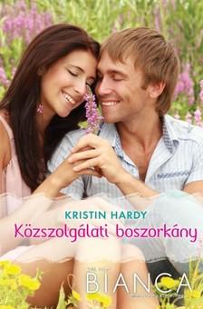 Hardy Kristin - Bianca 246. (Közszolgálati boszorkány) [eKönyv: epub, mobi]