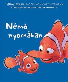 .- - Disney - Klasszikusok - Némó nyomában