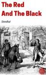 Stendhal - The Red and the Black [eKönyv: epub,  mobi]