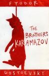 Fyodor Dostoyevsky - The Brothers Karamazov [eKönyv: epub,  mobi]