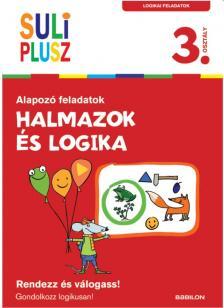 Miklovicz András - Halmazok és logika - Alapozó feladatok