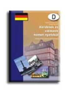 TALPAINÉ KREMSER ANNA, SÖVÉNYHÁZY EDIT - Kérdések és válaszok német nyelvből