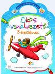Joanna Kuryjak - Okos vonalvezető 3 éveseknek<!--span style='font-size:10px;'>(G)</span-->