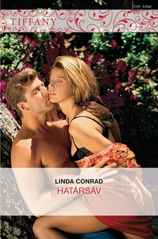 Conrad Linda - Tiffany 246. (Határsáv) [eKönyv: epub, mobi]