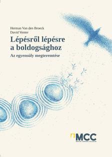 Herman Van den Broeck - David Venter - Lépésről lépésre a boldogsághoz