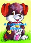A legkisebbek könyve<!--span style='font-size:10px;'>(G)</span-->