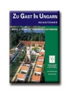 TAKÁCS ZSUZSA - Látnivalók Tolna megyében-német nyelvű