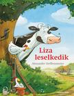 Alexander Steffensmeier - Liza leselkedik<!--span style='font-size:10px;'>(G)</span-->