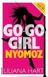 Liliana Hart - Go-go girl nyomoz [eKönyv: epub, mobi]