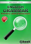 House My Ebook Publishing - English Grammar - Theory and Exercises [eKönyv: epub,  mobi]