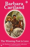 Barbara Cartland - The Winning Post Is Love [eKönyv: epub,  mobi]