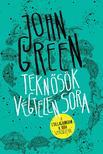 John Green - Teknősök végtelen sora - fűzött<!--span style='font-size:10px;'>(G)</span-->