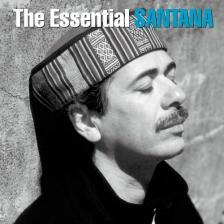 - THE ESSENTIAL SANTANA 2CD