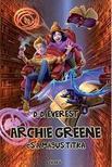 Everest, D. D. - Archie Greene és a mágus titka<!--span style='font-size:10px;'>(G)</span-->