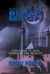Powell Emory - Night of the Black Moon [eKönyv: epub,  mobi]