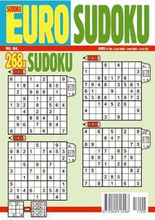 CSOSCH KIADÓ - EURO Sudoku 2017/4 ###