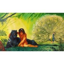 Kipling - Maugli, a farkasok fia